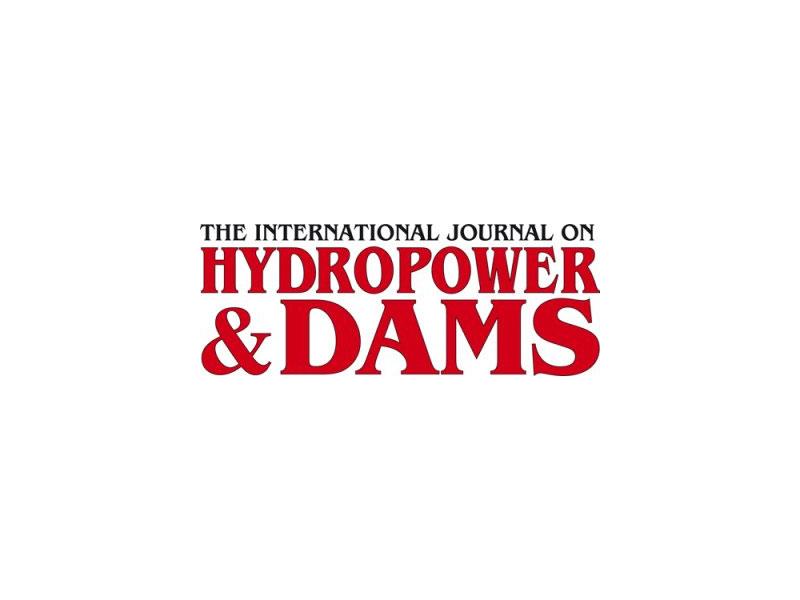 The International Journal on Hydropower & Dams